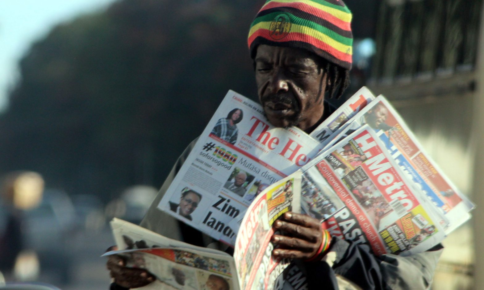 Zimbabwe News Today