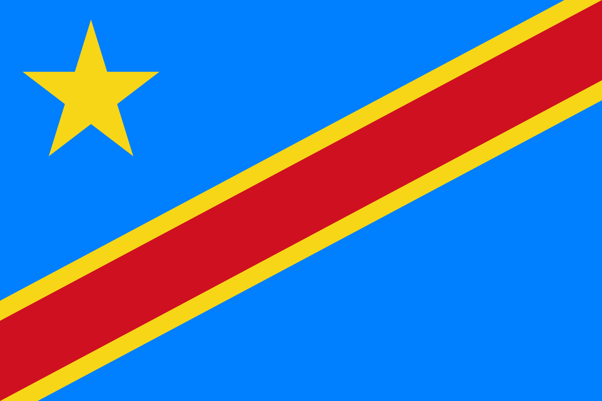 Democratic Republic of the Congo DRC News