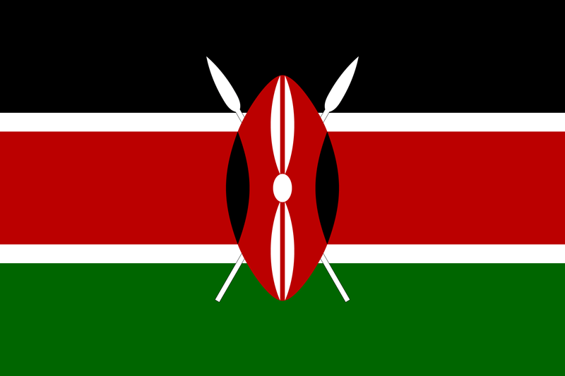 Kenya Flag News