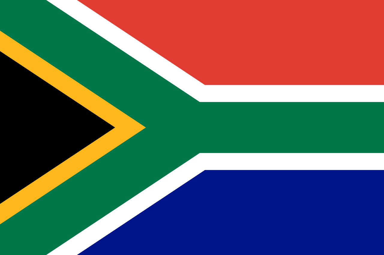 South Africa Breaking News
